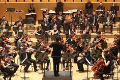 La Universitat busca nous músics per a la seua Orquestra Filharmònica