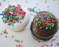 How to Make Your Own Sprinkles at Home