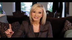 Paula Today is a Christian broadcast showcasing Biblical insights, dynamic teaching and preaching from Paula White and special guests. Monday - Friday 11am ET on Angel Two