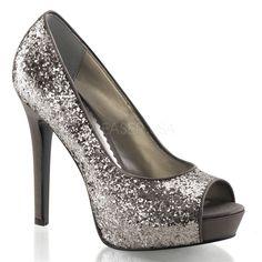 Fabulicious Lumina 27G(Women's) -Black Glitter The Cheapest Cheap Online Cheap Sale Visit New Sale Official Site Cheap Sale Clearance qVzn0Q