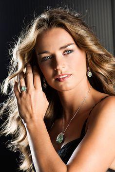 Tina Maze-singer, skier, model- how nice