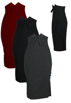 Rockabilly pencil Skirt   xs to 4x   Great Prices