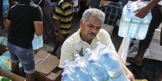 #Internacional  Sri Lanka: Botes llevan ayuda, recogen a enfermos