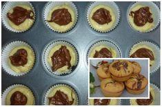 Nutella, Breakfast, Desserts, Food, Basket, Morning Coffee, Tailgate Desserts, Dessert, Postres