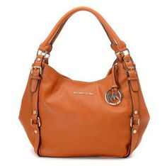 Do You Want To Enjoy High Quality Of Michael Kors Bedford Large Brown Shoulder Bags? Come Here! #Sundance #MichaelKors