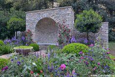 """Номинация """"Artisan Gardens (Природные сады)"""""""