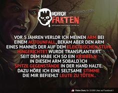 SHS  #horrofakten #horror #fakten