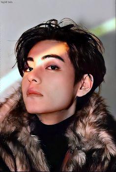 Foto Bts, Bts Photo, Bts Bangtan Boy, Bts Boys, Bts Jungkook, Taehyung Fanart, V Taehyung, V Bts Wallpaper, Bts Aesthetic Pictures