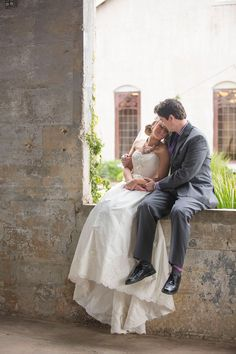 Such a sweet tender moment | Lavender Infused Romantic Olde Dobbin Station Texas Wedding | Photograph by The Freckled Key  http://storyboardwedding.com/lavender-romantic-olde-dobbin-station-texas-wedding/