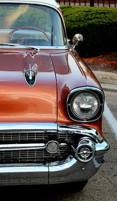 1957 Chevy~ Classic Cars