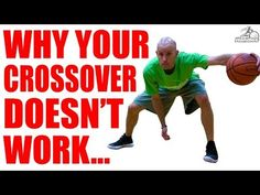 How To Crossover So It ACTUALLY WORKS! Break Ankles In Basketball! - YouTube
