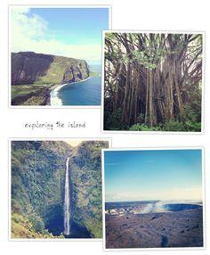 Honeymoon: Hawaii – The Big Island