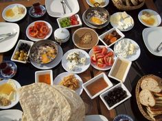 turkisches frühstück - Google zoeken