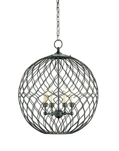 80 best lighting images chandelier lighting contemporary French Mansion Interior Decor simpatico orb chandelier lighting smal currey and pany