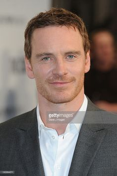 Michael Fassbender attends a special screening of 'The Counselor' at Odeon West End on October 3, 2013 in London, England.