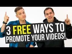 3 tips on how to promote your YouTube videos for free! *** Download the Free YouTube SEO Guide http://videoinfluencers.net/19tips If you are curious about … source