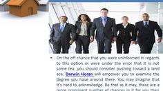 Darwin Horan   How Can Real Estate Expert Help You