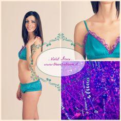 Inspiration... Lavender