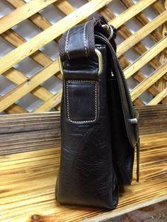 Aliexpress.com: Comprar Vaca Vintage Real Unisex Messenger negocio bolsas de hombro hombres del cuero genuino bolsos marca moda masculina maletín 2015 nuevos de titular de la bolsa fiable proveedores en famous brand store