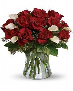Be Still My Heart | Send Flowers to Calgary
