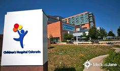 Children's Hospital in Colorado to Conduct 3-Year Study on Cannabis for Epilepsy