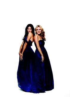 Cameron Diaz and Kate Winslet