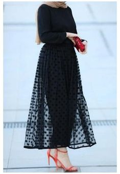Hijab Evening Dress, Hijab Dress Party, Hijab Style Dress, Modest Fashion Hijab, Abaya Fashion, Muslim Fashion, Fashion Dresses, Hijab Outfit, Korean Fashion