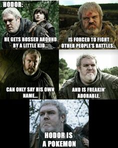 Game of Thrones Quotes                                                       …