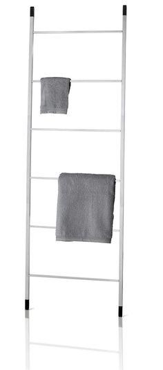 Stainless Steel Towel Rack - Ladder