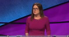 If you missed #JeopardyLaura tonight, this is what Twitter is collectively laughing at: #Jeopardy — Jillian Stafford (@JillyStaff) November 24, 2015 She went to Vanderbilt University and Yale befor...