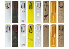 подарочные пакеты для вина