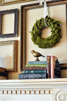 everyday lovely: decorating