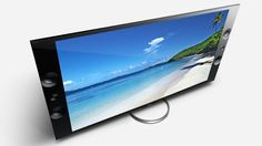 Sony's 4K Bravia X9 hits the UK for, yup, 4K | Sony is pricing its new 4K TV range competitively, hoping to win over your wallet. Buying advice from the leading technology site
