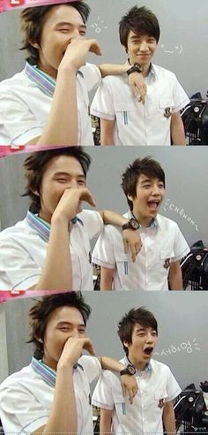 Baby GD and Victory