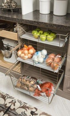 Related posts: Amazing Modern Farmhouse Kitchen Design Ideas To Blend Modern And Classic Theme classy modern farmhouse kitchen decor ideas 17 Nice Farmhouse Kitchen Cabinet Design Ideas 12 Nice Ideas for Your Modern Kitchen Design Diy Kitchen Storage, Home Decor Kitchen, Interior Design Kitchen, Kitchen Organization, Decorating Kitchen, Organization Ideas, Modern Interior, Apartment Kitchen, Diy Kitchen Ideas