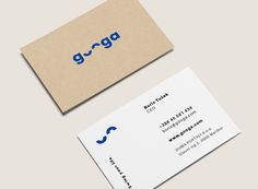Googa is the name of a new Slovenian swing brand, that is characterized by quality wood and handcrafted products. A key unique and recognizable details are colorful ropes and an anti-slip flooring with a wooden pattern engraving. Logo Design, Graphic Design Branding, Corporate Design, Identity Design, Typography Design, Brand Identity, Ci Design, Visual Identity, Packaging Design
