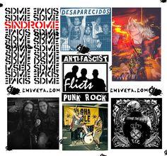 #bands #hardcorepunk #darkwave #deathmetal #surfpunk