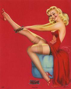 1940's by Billy Devorss