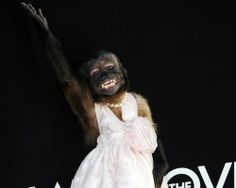 Crystal The Monkey Cool Fun Pinterest