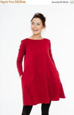 SALE  Valentine's dress  Goddess dress  Sensual dress  by LeMuse