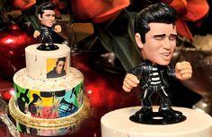 """The """"Elvis In Concert"""" Las Vegas Wedding Package"""