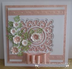 PENNY FLOWERS: Some newer cards