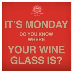 A bottle of good wine, like a good act, shines ever in the retrospect. Have a great week.