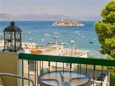 Epidavria Hotel Tolo, Greece