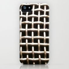 Mic Up iPhone & iPod Case by TheseRmyDesigns - $35.00