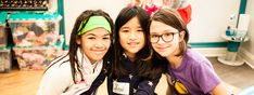 The Honeycomb Project - Family volunteer events in Chicago