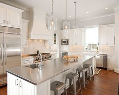 hammered-stainless-steel-countertops-designs-6.jpg (600×480)
