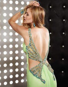 plesové,večerní šaty Jasz