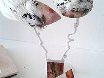 Jade Hopper Acessories - Taxidermy Fascinator Hats