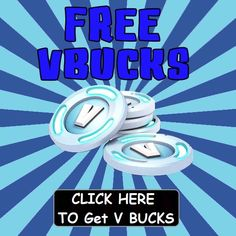 Fortnite FREE V Bucks Generator Hack No Human Verification or Survey or Offers Free Fortnite V Bucks Generator